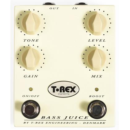 T-rex / BASS JUICE ティーレックス【御茶ノ水本店】
