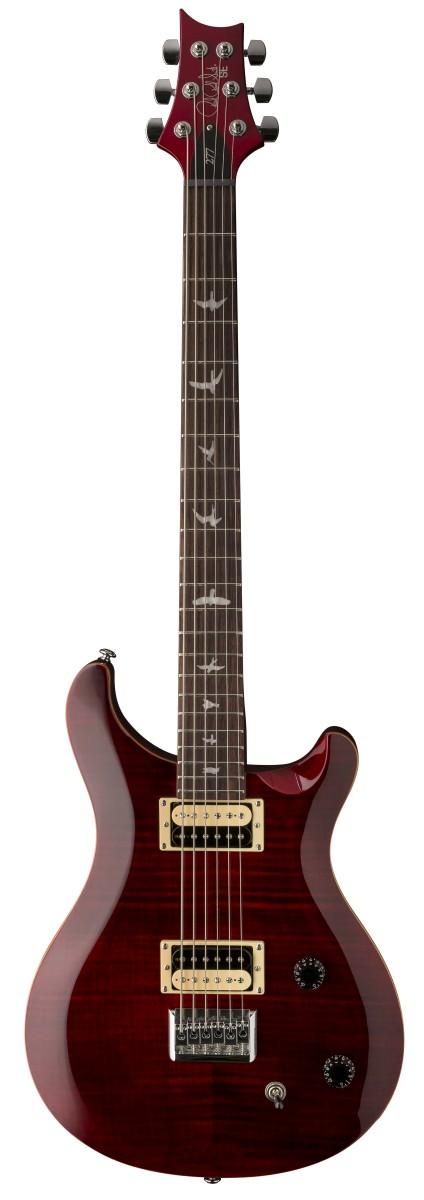 Paul Reed Smith (PRS) / SE 277 Baritone Guitar Scarlet Red (SR) ポールリードスミス【2017 NEW MODEL】【新宿店】
