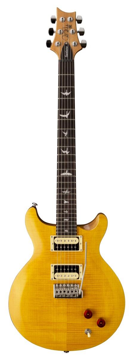 Paul Reed Smith (PRS) / SE Santana Yellow (SA) ポールリードスミス【2017 NEW MODEL】【新宿店】