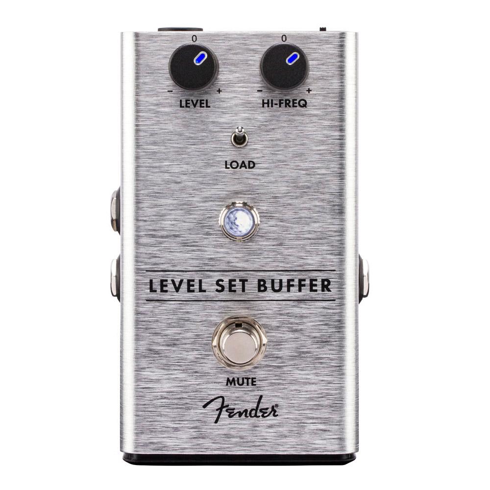 【60%OFF】 Fender/ Level Set/ Set Buffer Pedal [バッファー]【御茶ノ水本店 Level】, ナダチマチ:44a34451 --- canoncity.azurewebsites.net