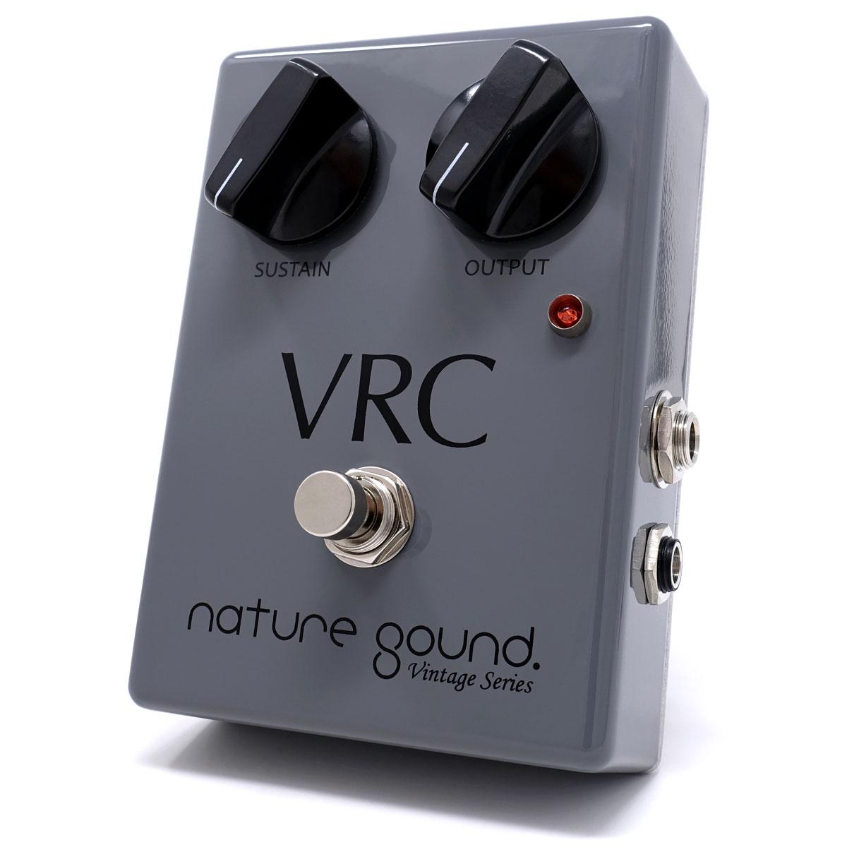 nature sound / VRC 2018 [コンプレッサー]【渋谷店】