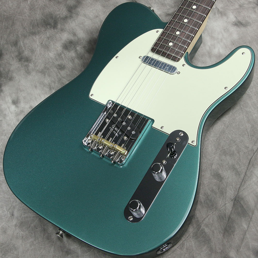 Fender USA / American Special Telecaster Sherwood Green Metallic Rosewood Fingerboard【新宿店】