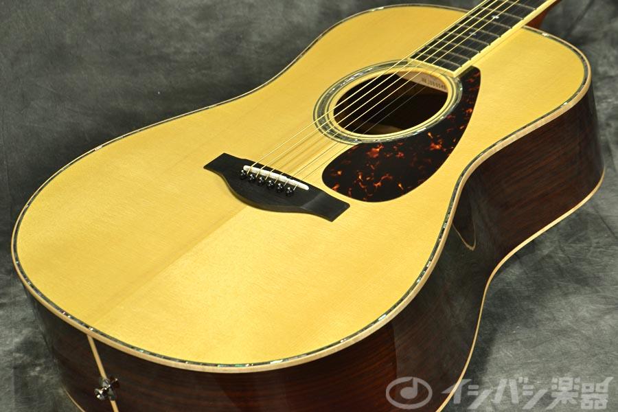 YAMAHA / LL16D ARE NT ナチュラル【専用ケースつき】アコースティックギター LL-16D ヤマハ【新宿店】
