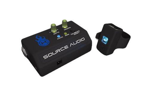 Source Audio / SA115 Hot Hand 3 [ワイヤレス・エフェクターコントローラー]【渋谷店】