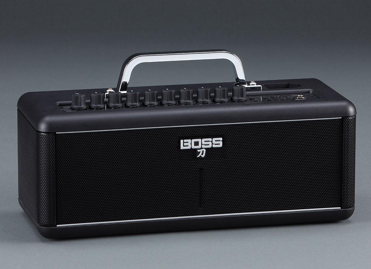 BOSS / KATANA-AIR Guitar Amplifier ワイヤレス・ギター・アンプ》【新宿店】