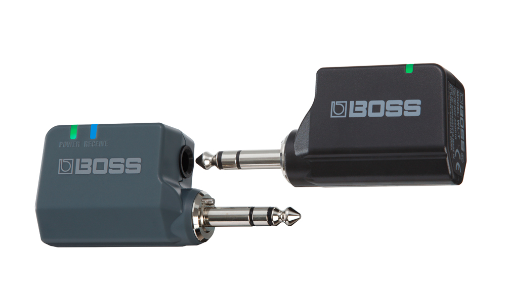 BOSS / WL-20L ギターワイヤレスシステム ケーブル・トーン・シミュレーション非搭載モデル《予約注文/納期未定》【御茶ノ水本店】