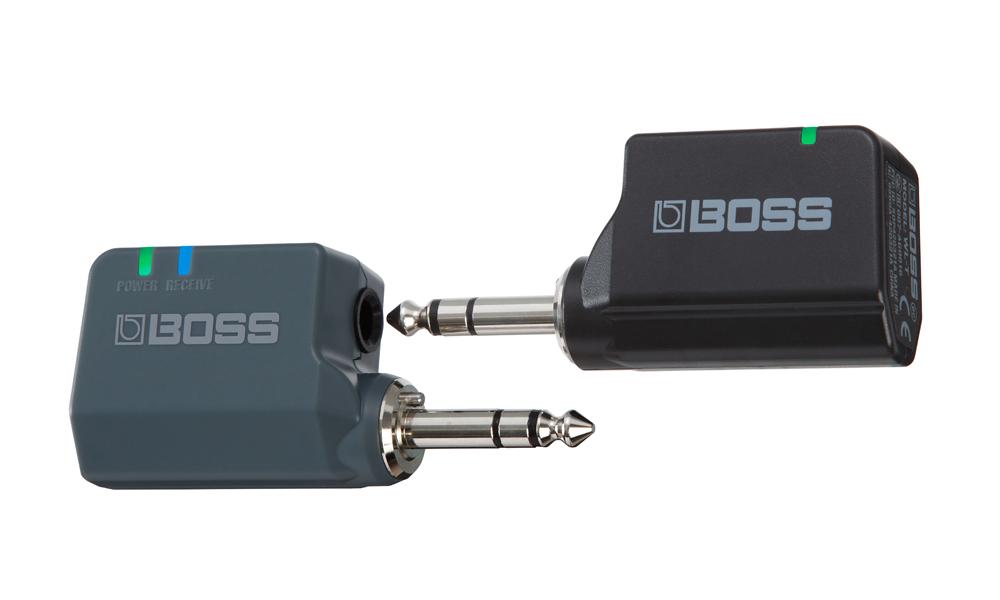 BOSS / WL-20L ギターワイヤレスシステム ケーブル・トーン・シミュレーション非搭載モデル《即納可能!》【新宿店】