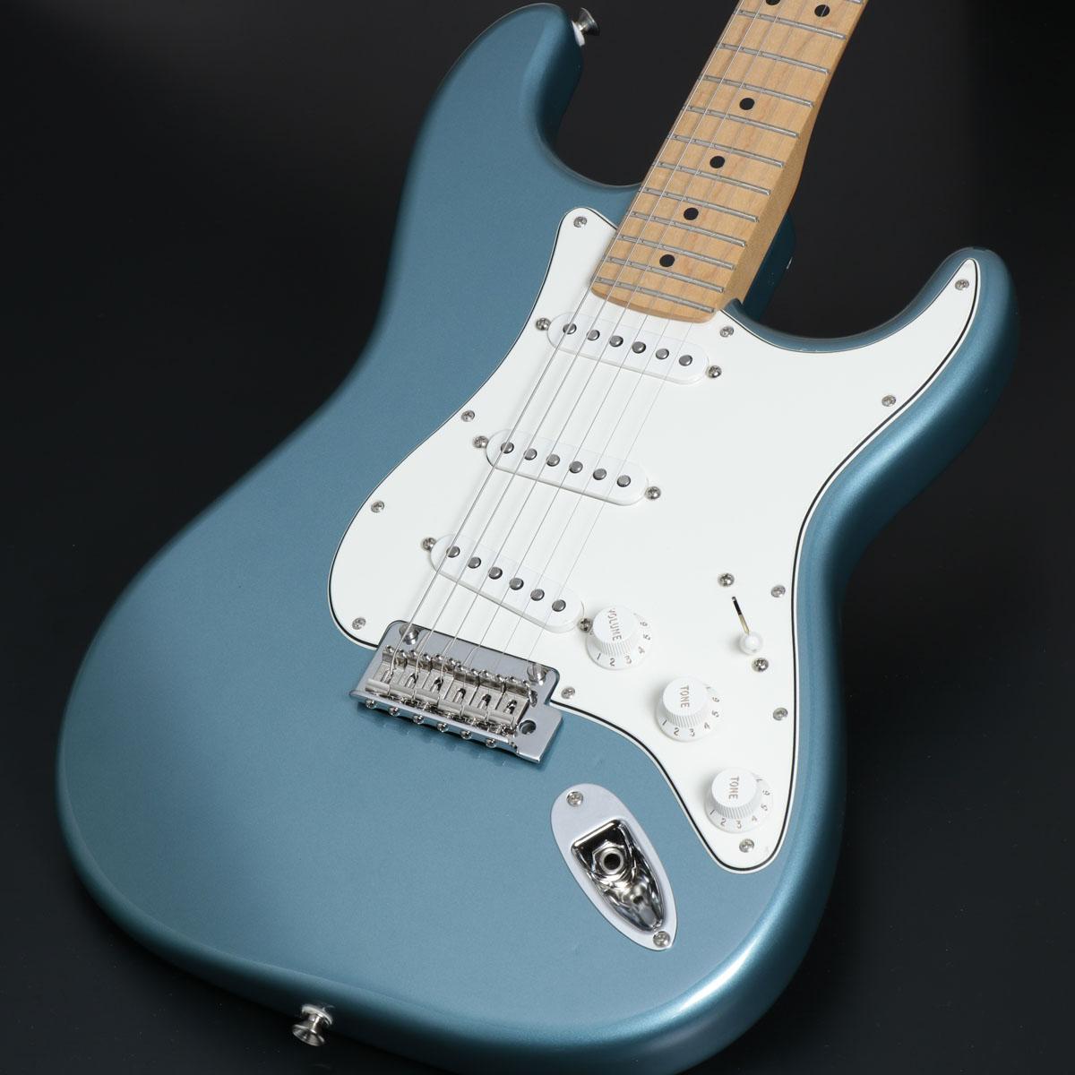 Fender / Player Series Stratocaster Tidepool Maple Fingerborad フェンダー【安心2年保証】【御茶ノ水本店】