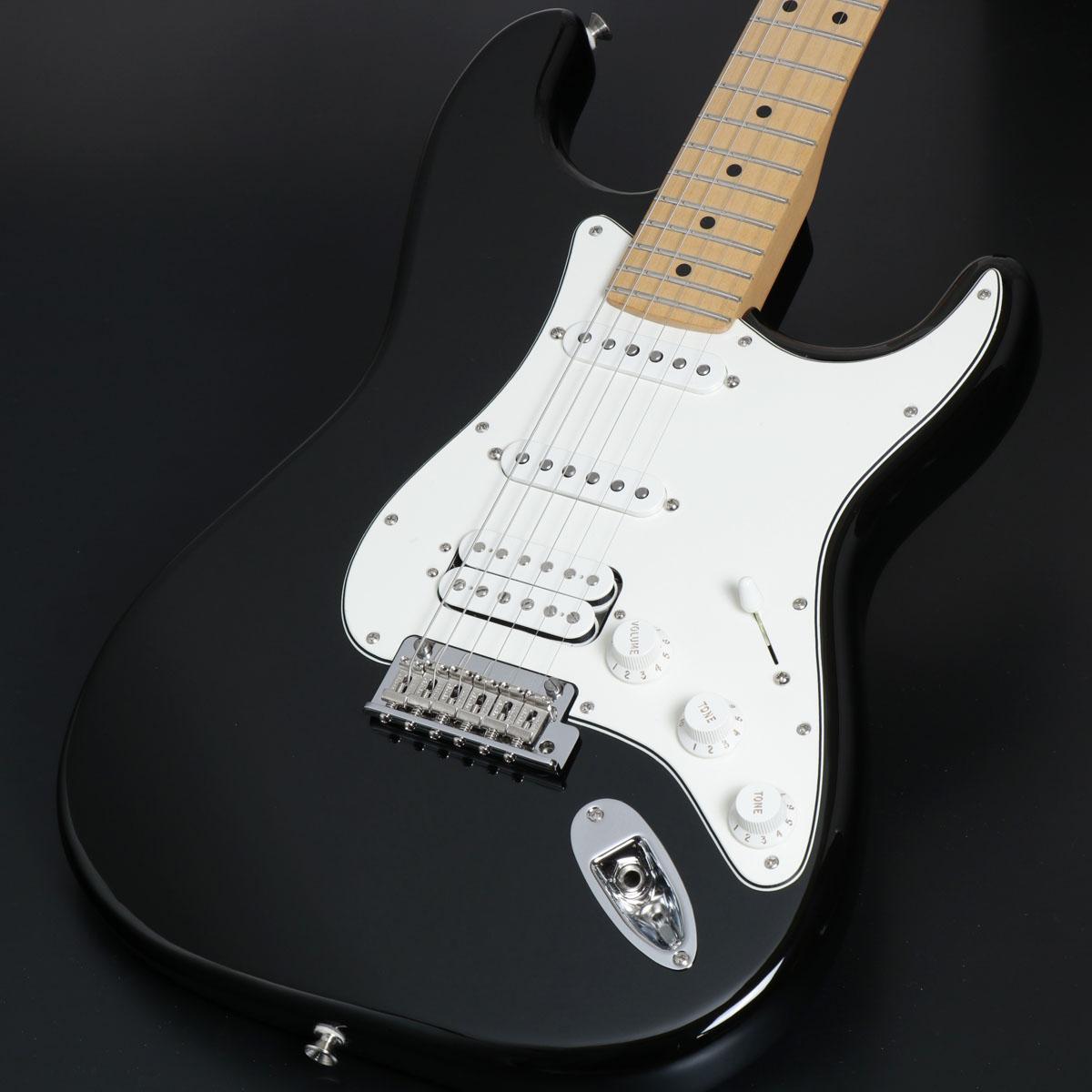 Fender / Player Series Stratocaster HSS Black Maple Fingerborad フェンダー【安心2年保証】【御茶ノ水本店】