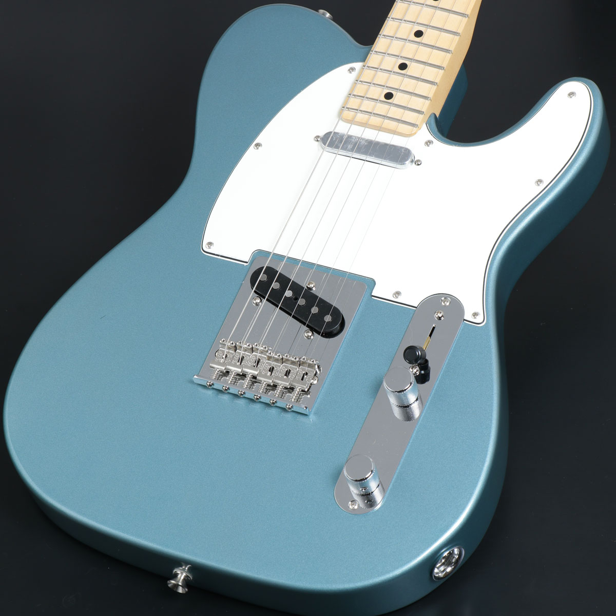 Fender / Player Series Telecaster Tidepool Maple Fingerborad フェンダー【横浜店】