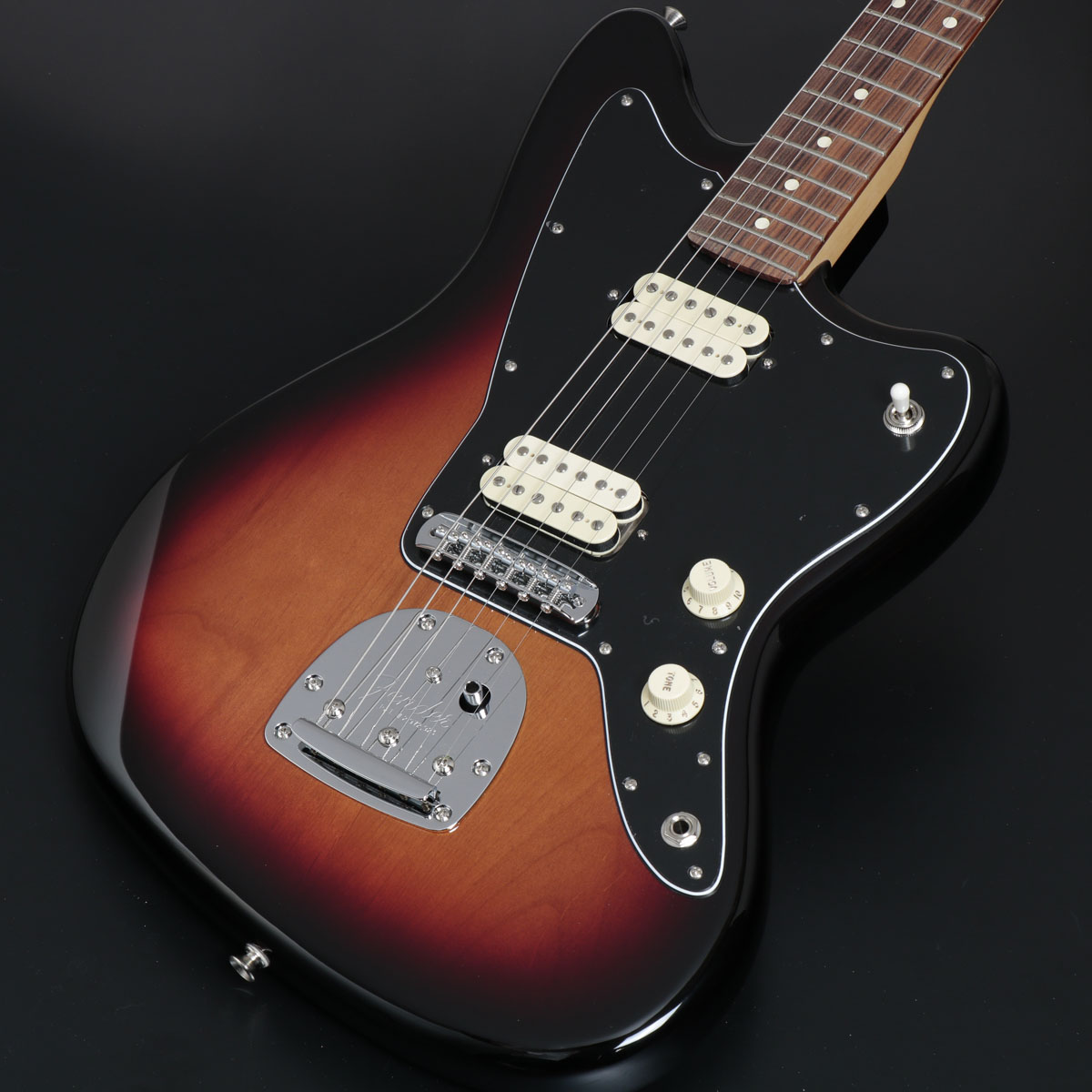 Fender / Player Series Jazzmaster 3 Color Sunburst Pau Ferro Fingerborad フェンダー【安心2年保証】【御茶ノ水本店】
