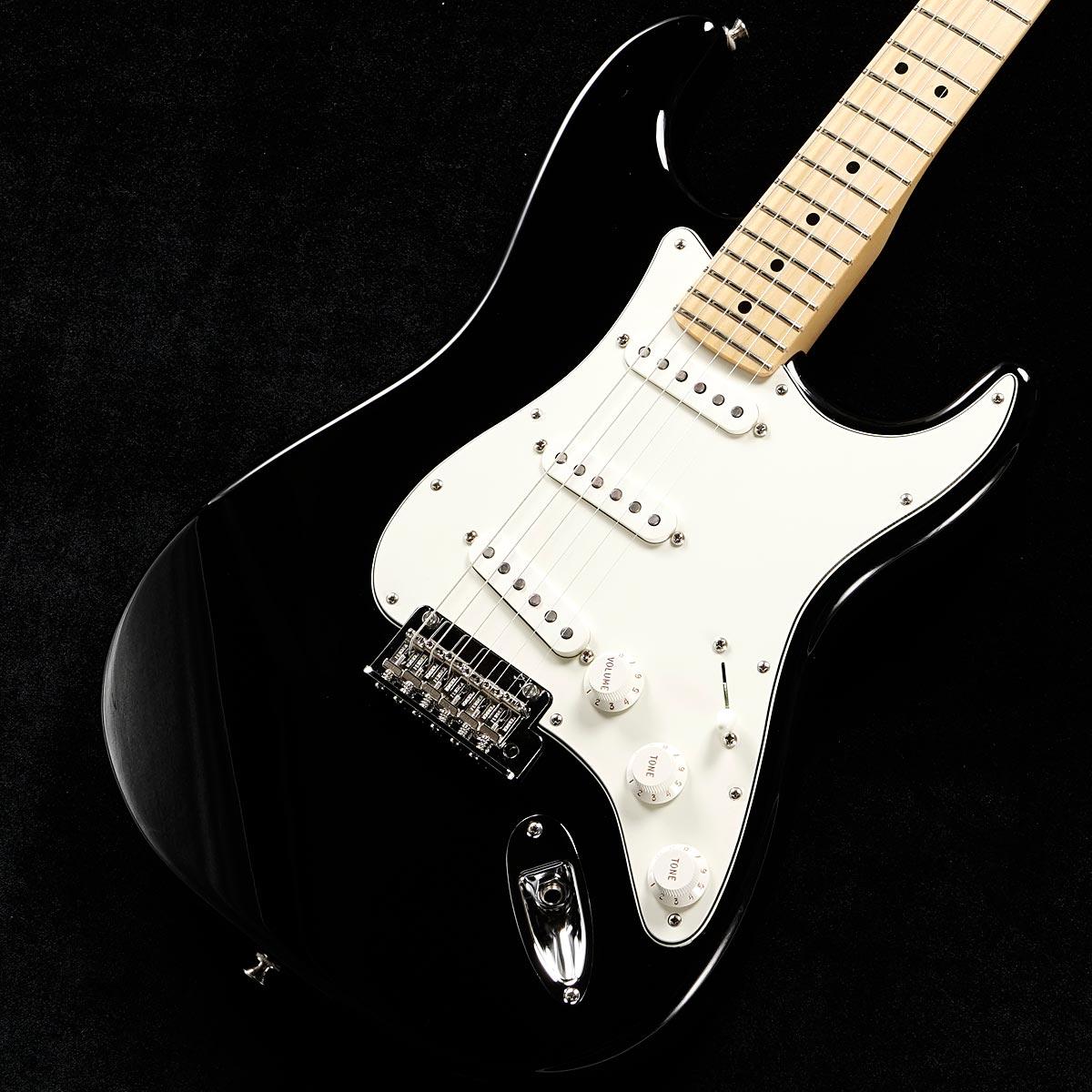 Fender / Player Series Stratocaster Black/Maple Fingerboard 【横浜店】