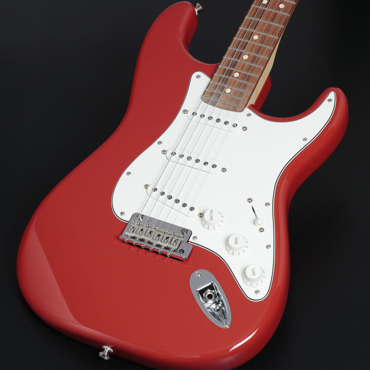 Fender / Player Series Stratocaster Sonic Red Pau Ferro Fingerborad フェンダー【安心2年保証】【御茶ノ水本店】