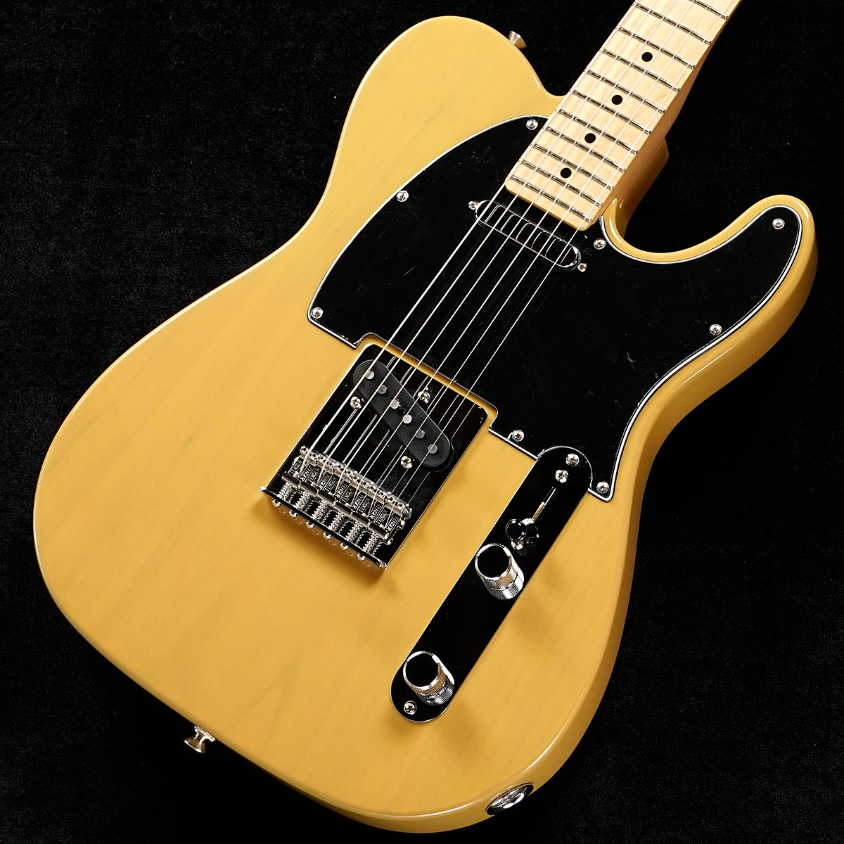 Fender / Player Series Telecaster Butterscotch Blonde/Maple Fingerboard 【渋谷店】