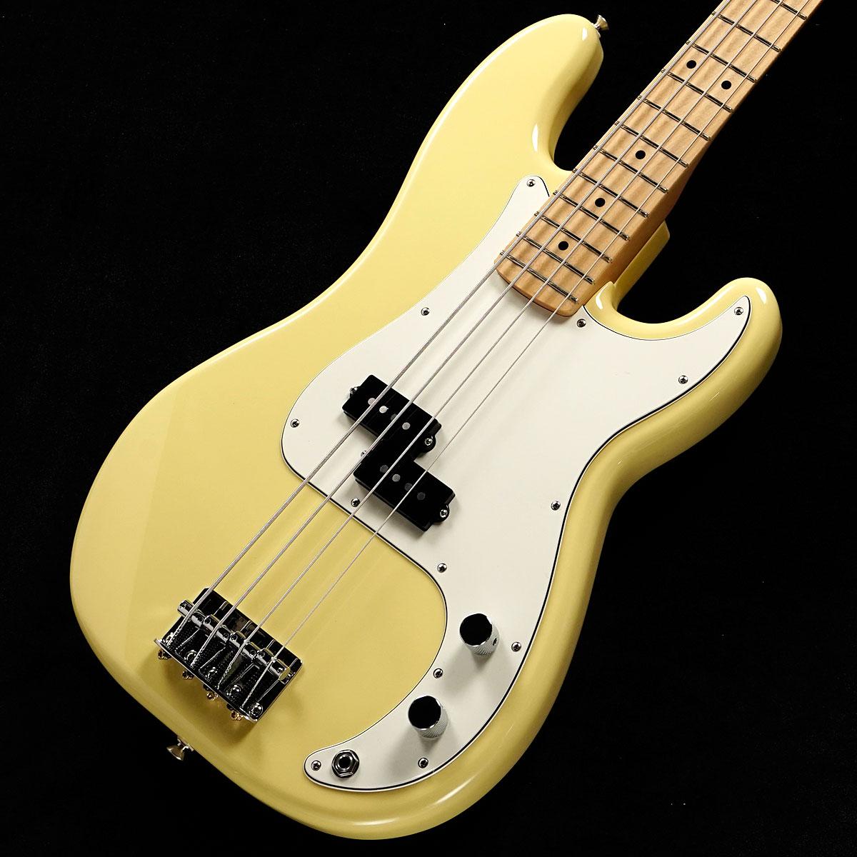Fender / Player Series Precision Bass Buttercream/Maple Fingerboard【渋谷店】