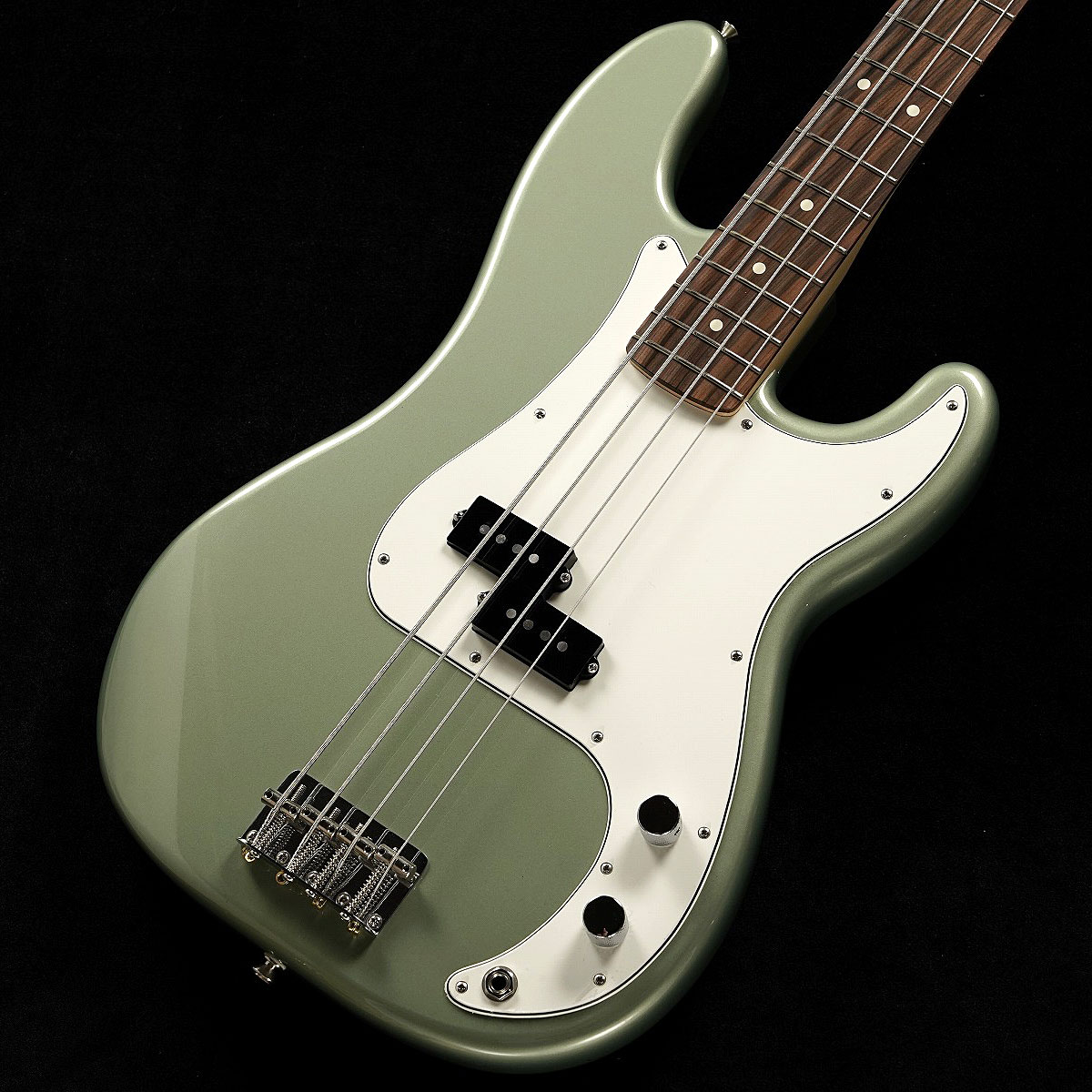 Fender / Player Series Precision Bass Sage Green Metallic/Pau Ferro Fingerboard【渋谷店】