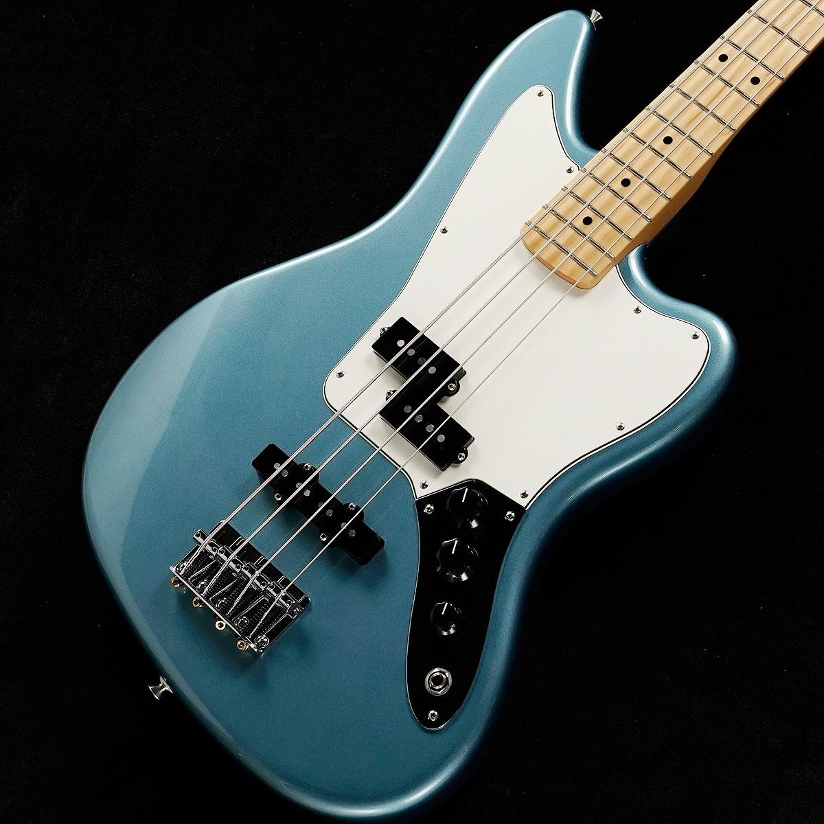Fender / Player Series Jaguar Bass Tidepool/Maple Fingerboard【渋谷店】