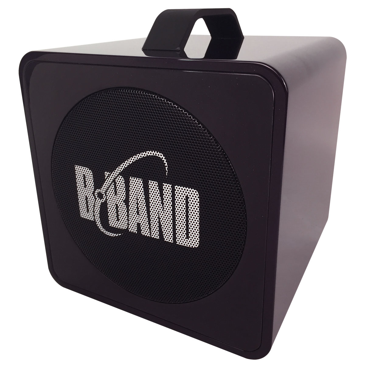 B-Band / AC45J Black Portable Acoustic Amplifier 充電式 ポータブルアンプ【渋谷店】