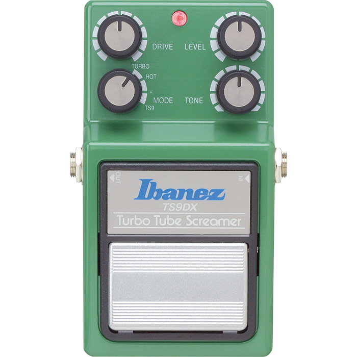 Ibanez / TS9DX Turbo Tubescreamer [オーバードライブ/ブースター]【渋谷店】