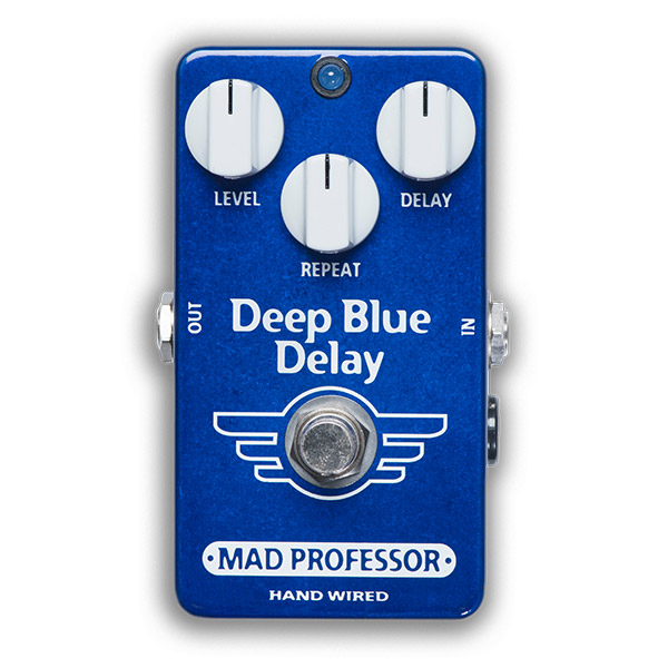 MAD PROFESSOR / Deep Blue Delay [ディレイ]【渋谷店】