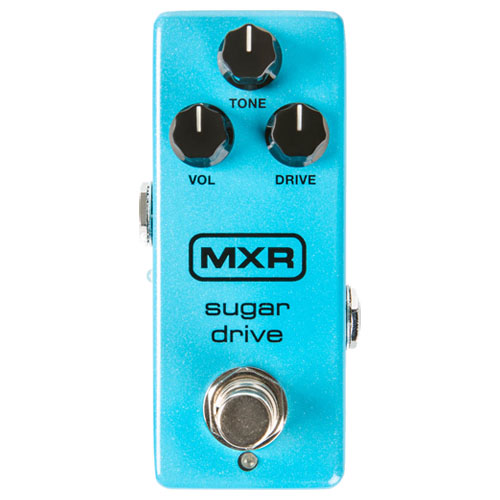 MXR / M294 Sugar Drive [オーバードライブ]【渋谷店】