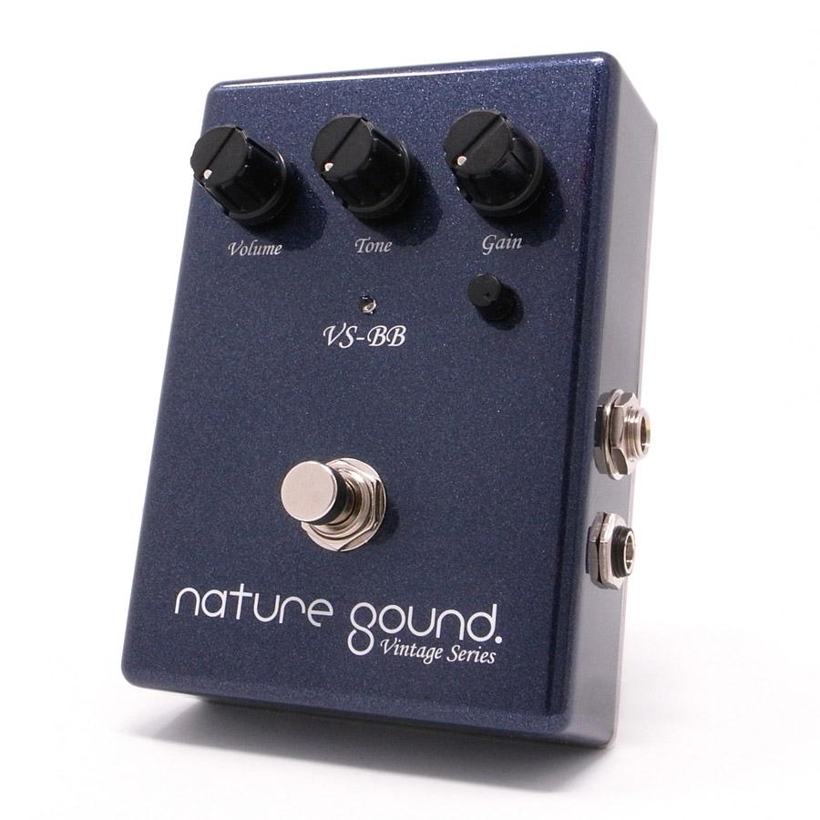 nature sound / VS-BB [オーバードライブ/ブースター]【渋谷店】
