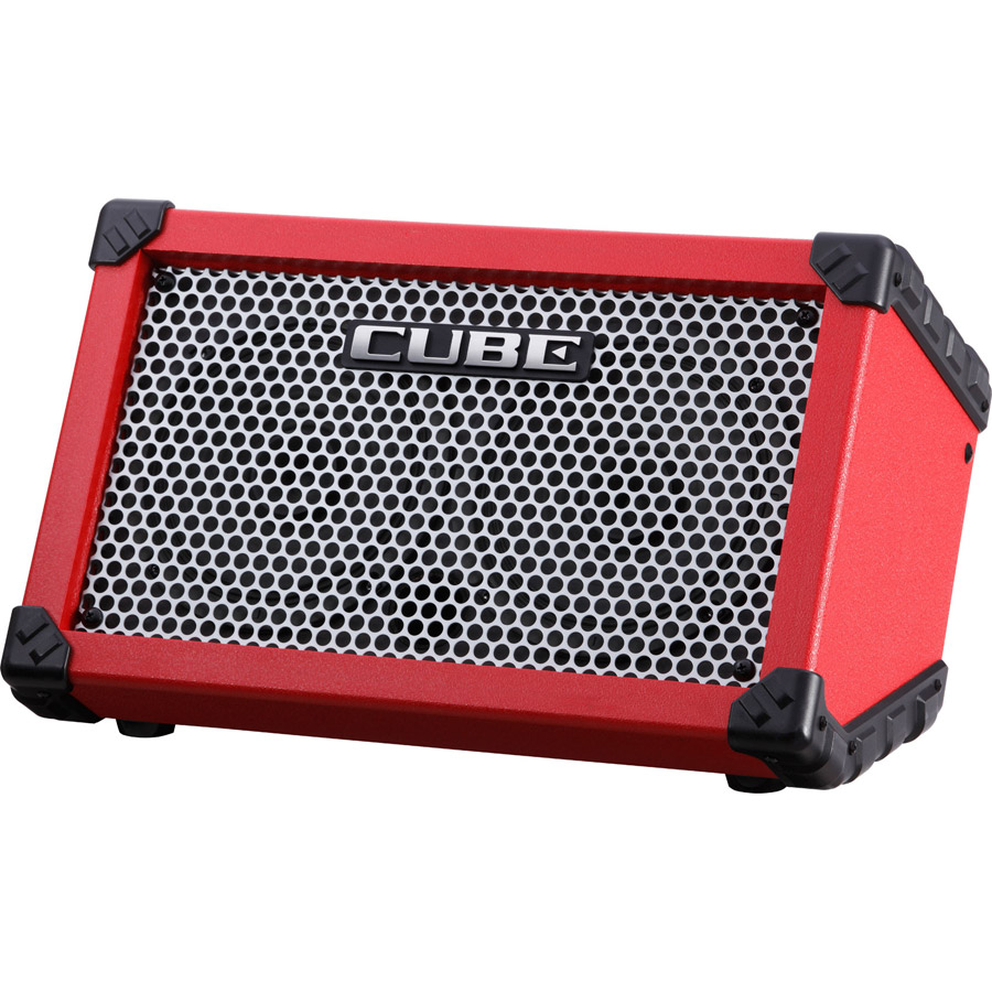 Roland / Cube Street Red (CUBE-ST-R) [パフォーマンス用ステレオアンプ]【渋谷店】