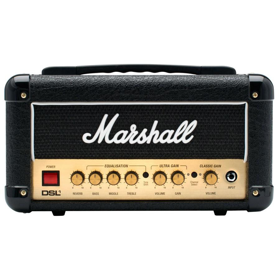 Marshall / DSL1H [ギターアンプヘッド]【渋谷店】