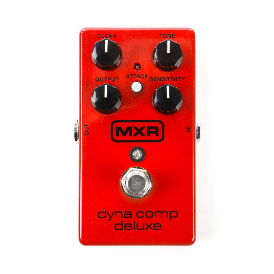 MXR / M228 Dyna Comp Deluxe コンプレッサー【御茶ノ水本店】
