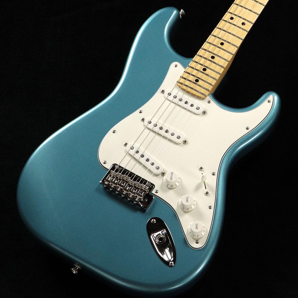 Fender / Player Series Stratocaster Tidepool Maple Fingerborad フェンダー【渋谷店】