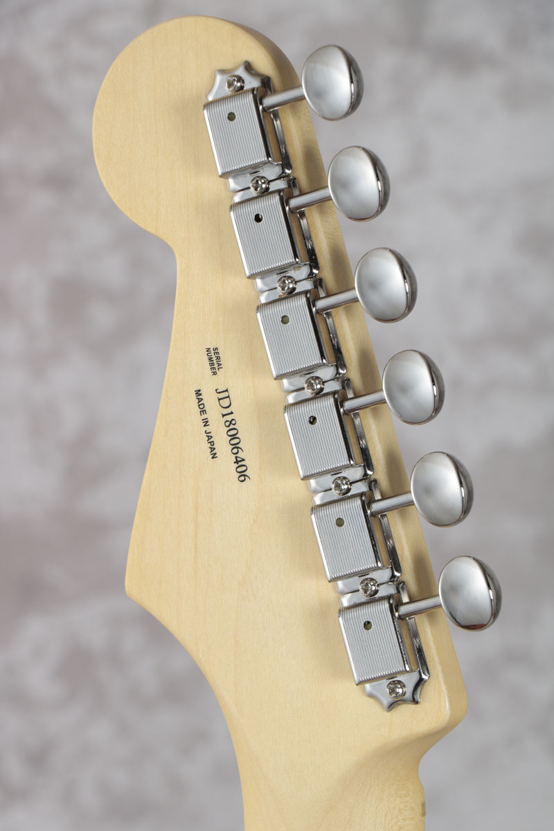 ずっと気になってた Fender / Made in Japan Hybrid 50s