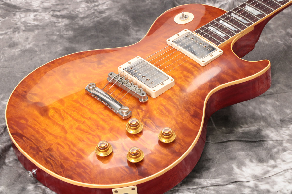 Gibson Custom Shop/ 1959 Les Paul Standard VOS Fossilized Fame M2M/ギブソン【S/N 982919】【御茶ノ水FINEST_GUITARS】