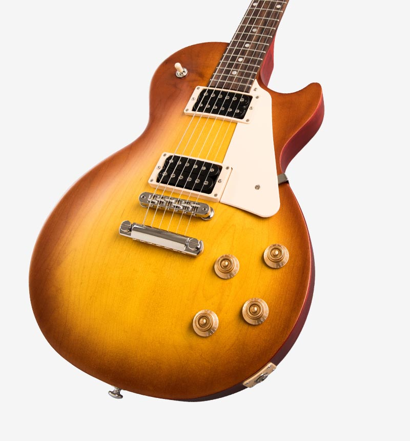 Gibson USA / Les Paul Studio Tribute 2019 Satin Iced Tea ギブソン エレキギター【新宿店】