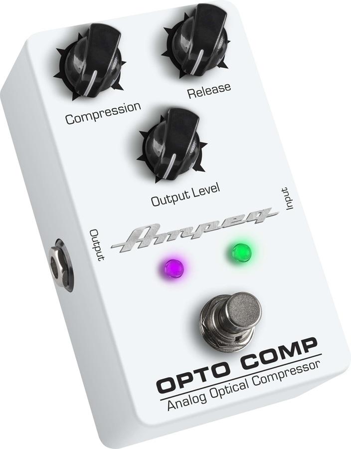 Ampeg / Opto Comp Analog Optical Compressor アンペグ コンプレッサー【梅田店】