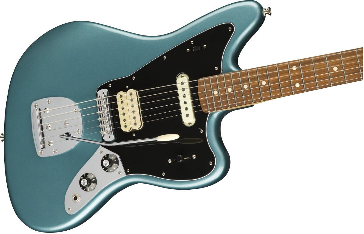 Fender / Player Series Jaguar Tidepool Pau Ferro【新宿店】