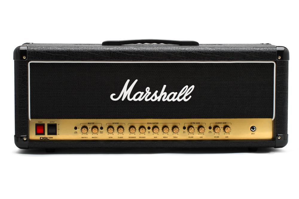 Marshall / DSL100H マーシャル アンプヘッド 【福岡パルコ店】