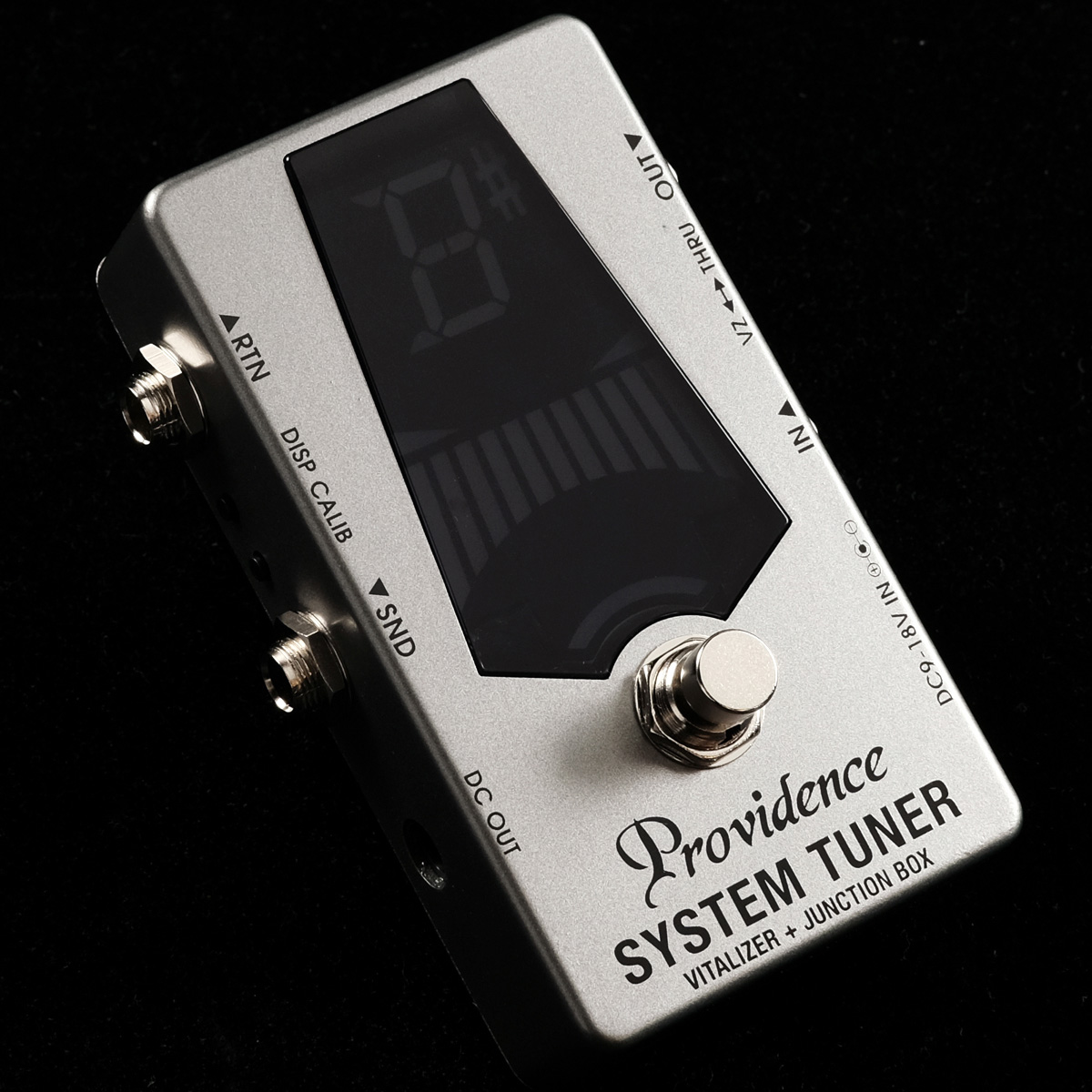 Providence / STV-1JB MGR TOTAL ROUTING SYSTEM with TUNER プロヴィデンス 【初回限定カラー】【渋谷店】