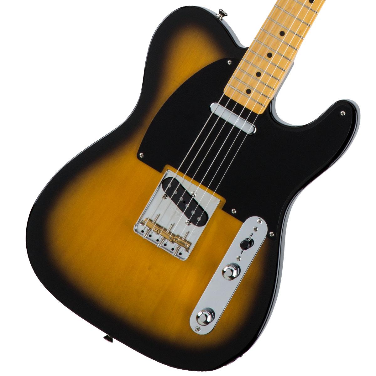 Fender / Traditional 50s Telecaster 2 Color Sunburst Made in Japan フェンダー 【チョイキズ新品特価】【御茶ノ水本店】