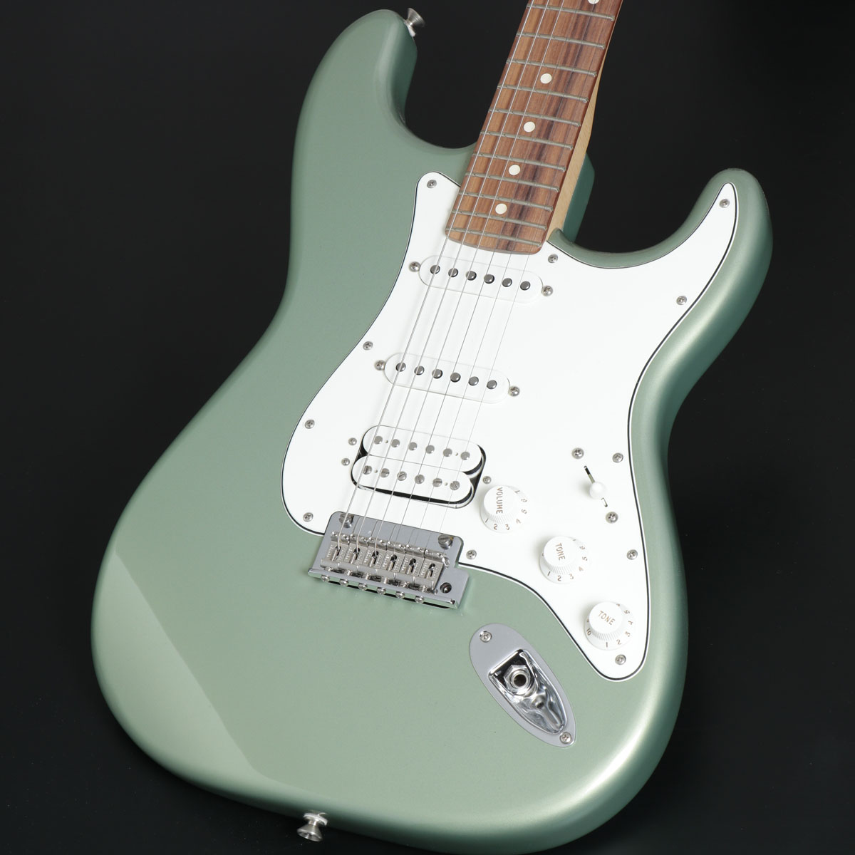 Fender / Player Series Stratocaster HSS Sage Green Metallic Pau Ferro Fingerborad フェンダー【御茶ノ水本店】