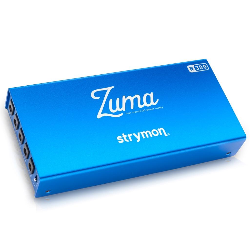 strymon / Zuma R300 high current DC power supply パワーサプライ 《予約注文/12月7日発売予定》【渋谷店】