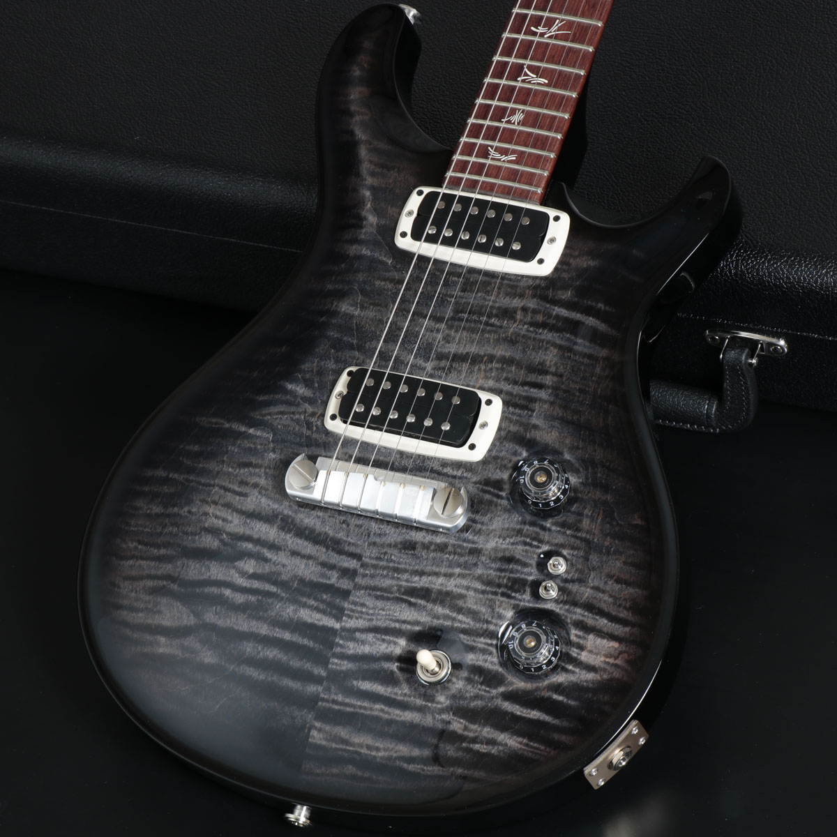 Paul Reed Smith (PRS) / Experience Limited 2018 Paul's Guitar Prototype Charcoal【S/N 18 250228】【御茶ノ水本店】