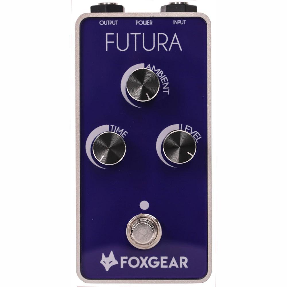 FOXGEAR / Futura [リバーブ]【5年保証】【渋谷店】