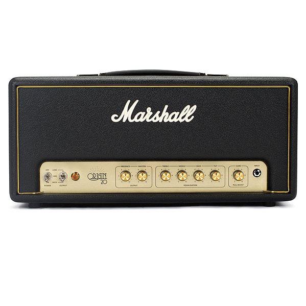 Marshall / ORIGIN 20H マーシャル ギターアンプ 【ORIGINシリーズ】【新宿店】