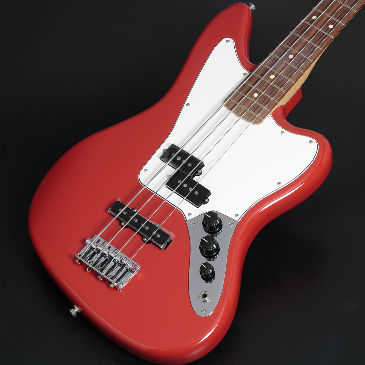 Fender/ Player Series Fender Jaguar Red Bass Sonic Pau Red/ Pau Ferro Fingerboard【御茶ノ水本店】, ブランド&着物館アクアン京や:7b189adb --- sunward.msk.ru