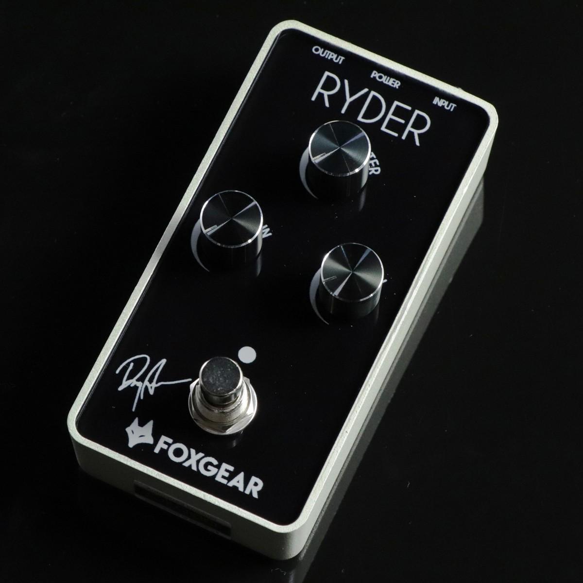 【2018最新作】 FOXGEAR// RYDER -Doug Aldrich's Signature- -Doug【渋谷店 RYDER】, RAINBOW MARKET:37720adc --- stsimeonangakure.org