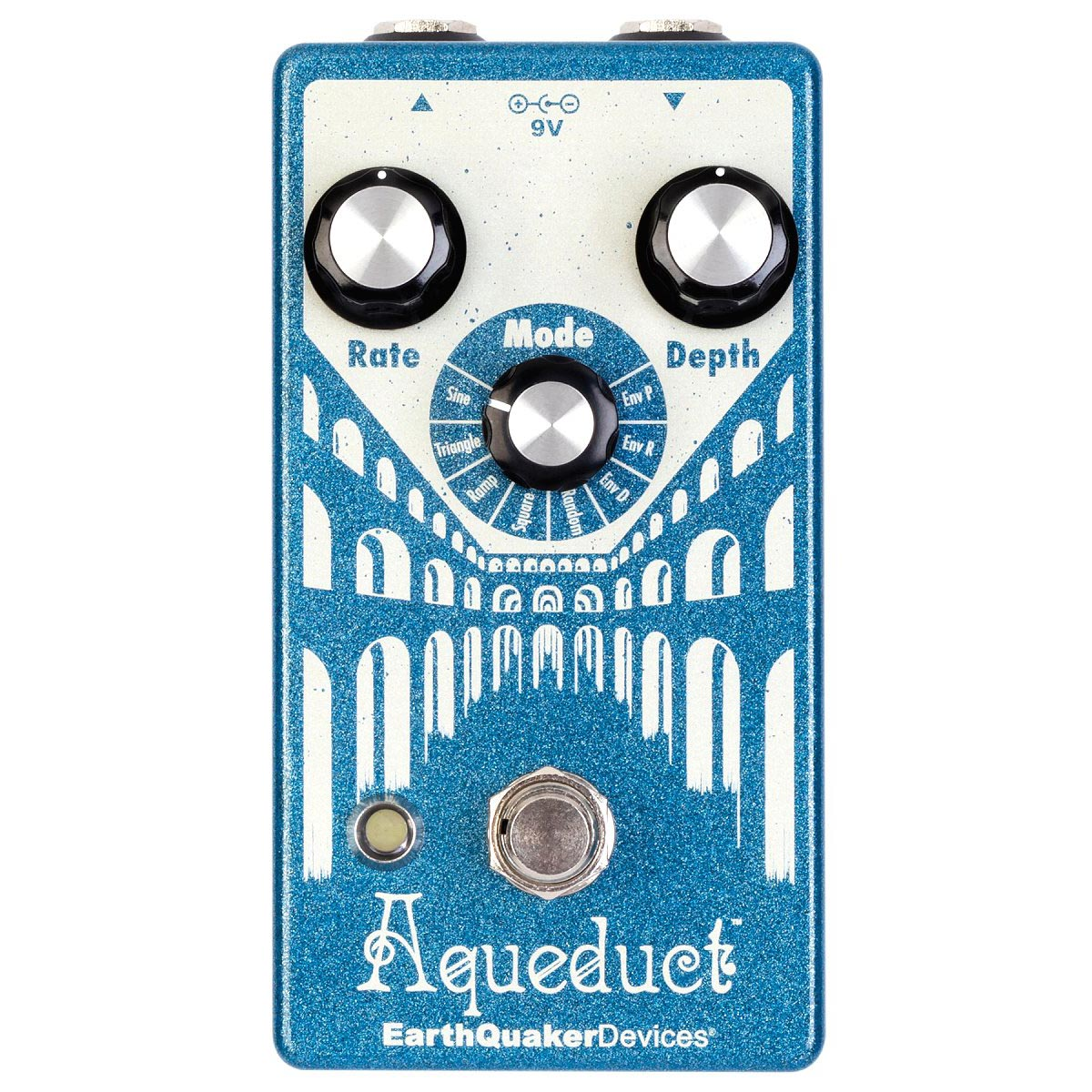 EarthQuaker Devices / AQUEDUCT [ビブラート]【渋谷店】