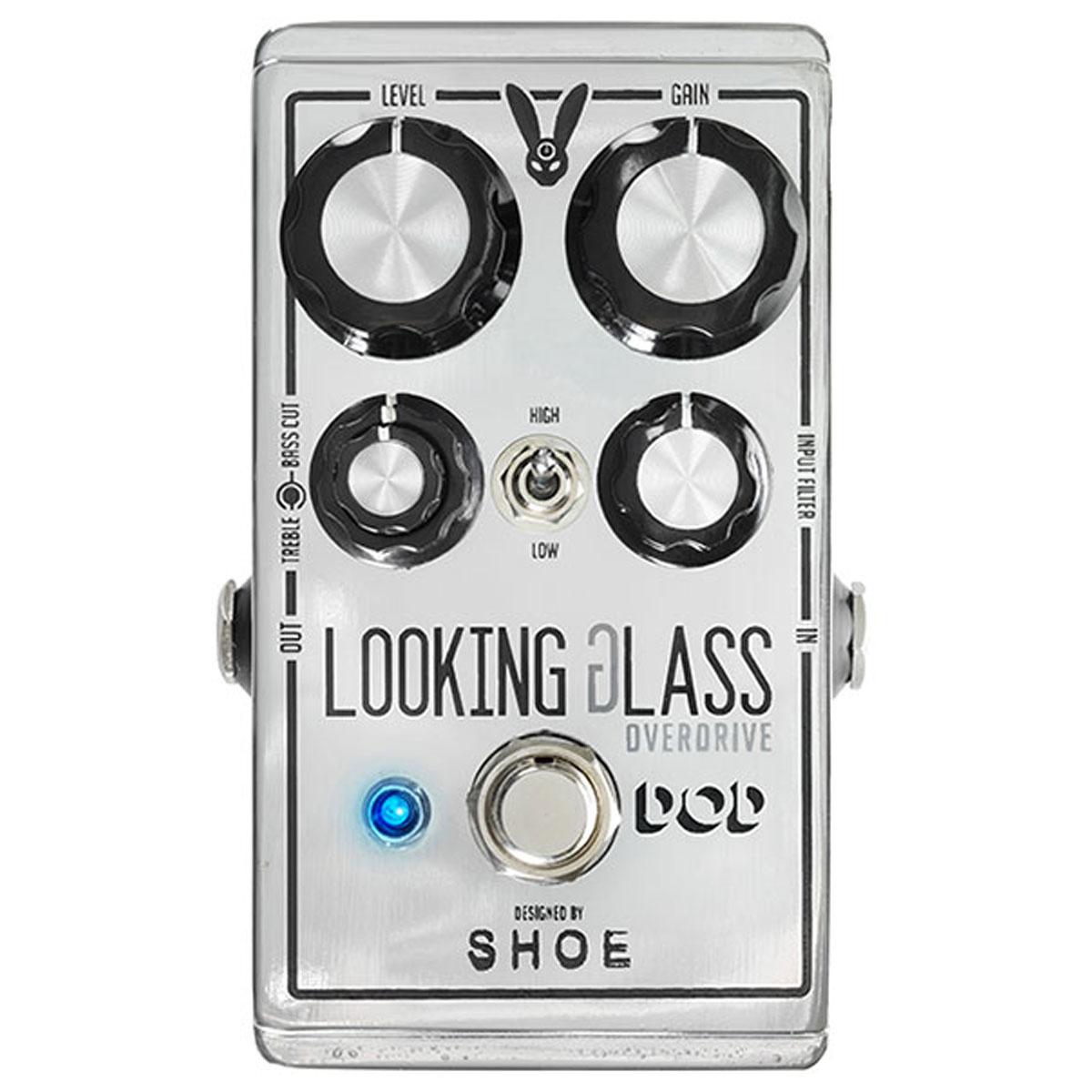 【送料無料/新品】 DOD/ DOD Looking Glass/ Overdrive [オーバードライブ]【アウトレット特価 Overdrive】【渋谷店】, 日本製:ecd924b9 --- totem-info.com