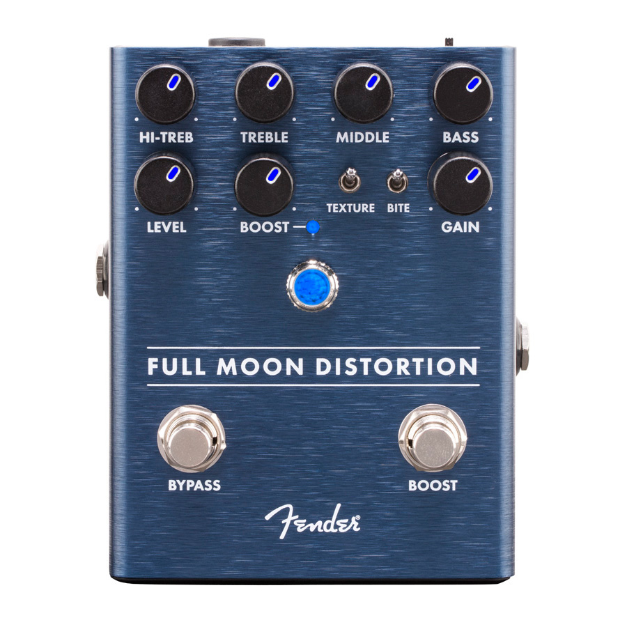 Fender / Full Moon Distortion Pedal [ディストーション]【渋谷店】