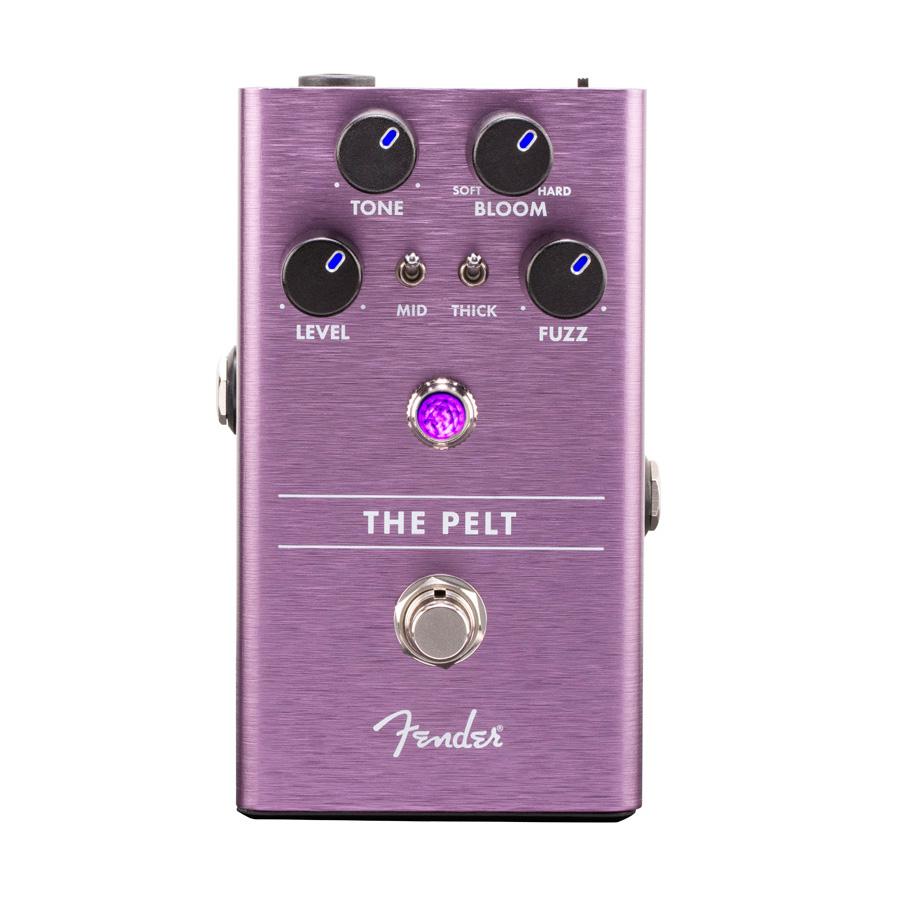Fender / The Pelt Fuzz [ファズ]【渋谷店】