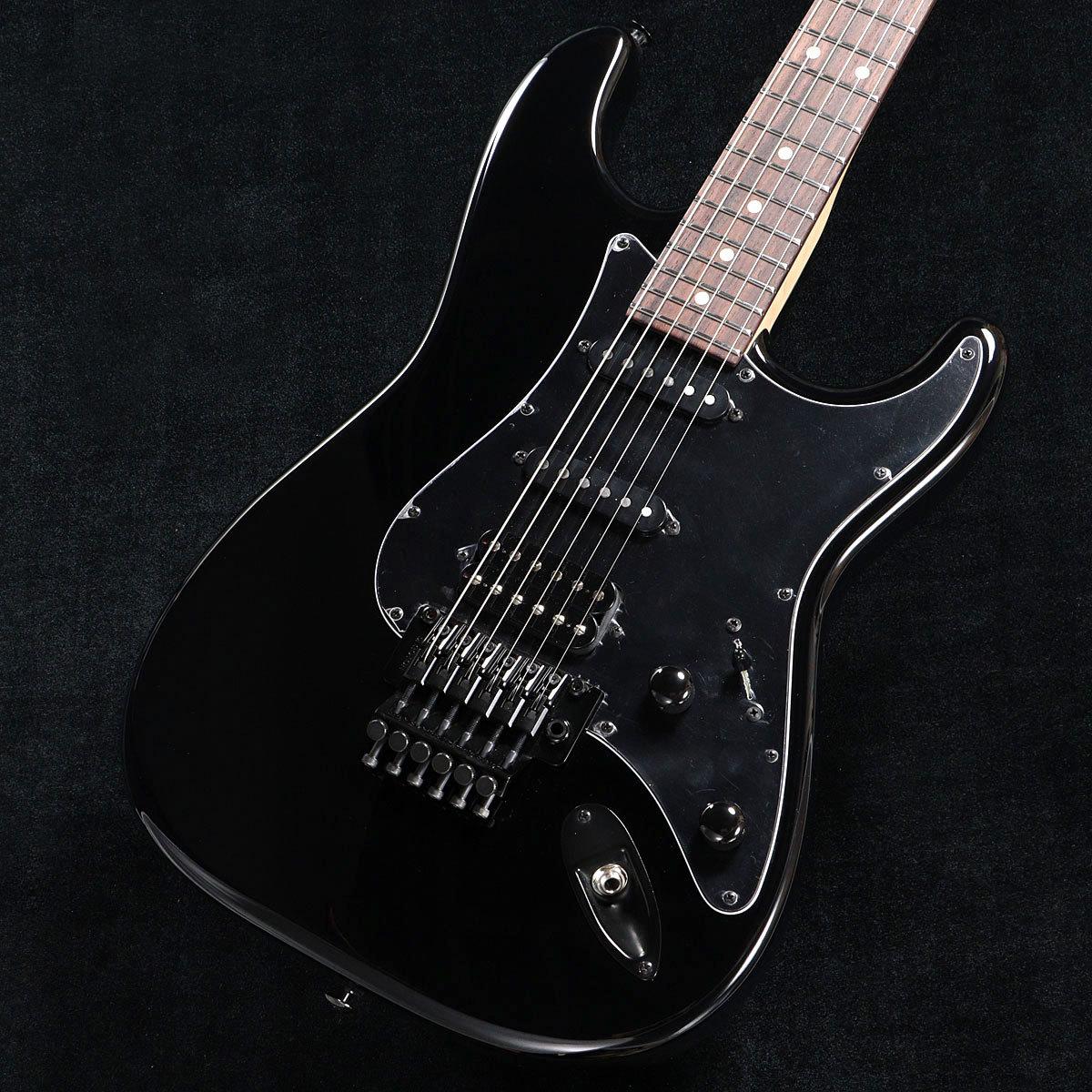 Suhr / J Select Series Classic S FRT Black【渋谷店】
